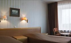Гостиница Москва, двухместный номер