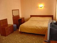 Гостиница Репинская, номер для двоих