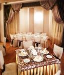 Гостиница Русь, ресторан