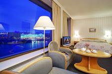 отель Санкт-Петербург, двухместный номер