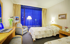 отель Санкт-Петербург, номер стандарт