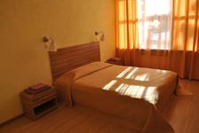 Гостиница Тихий Дворик, двухместный номер