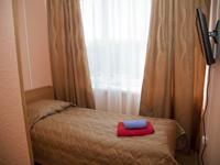 Гостиница Витязь, одноместный номер