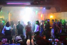 гостиница Выборг, ночной клуб
