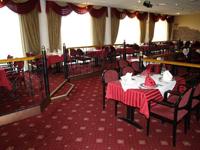 Гостиница Дружба, ресторан