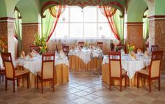 Гостиница Садко, ресторан
