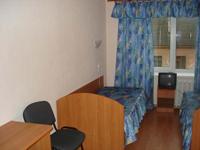Гостиница Сортавала, двухместный номер