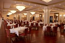 Гостиница Тверь, ресторан
