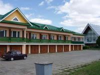 Гостиница Турцентр, корпус