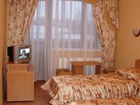 Гостиница Турцентр, улучшенный номер