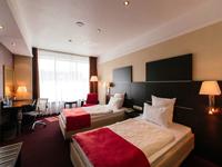 Отель Park Inn, двухместный номер