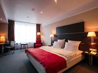 Отель Park Inn, номер стандарт