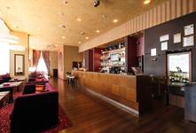Отель Park Inn, ресторан и кафе