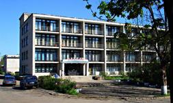Отель Валдай, внешний вид