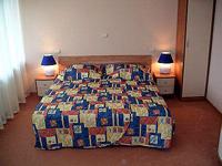 Гостиница Валдайские зори, двухместный номер