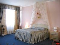 Гостиница Валдайские зори, улучшенный двухместный номер