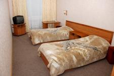 Отель Баринова Роща, двухместный номер