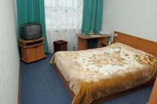 Отель Баринова Роща, номер люкс