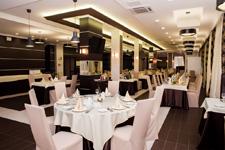 Давыдов отель, ресторан