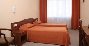 Гостиница Диана, двухместный номер