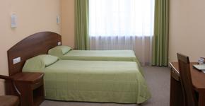 Гостиница Диана, номер на двоих