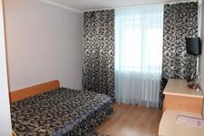 Гостиница Лотос, одноместный номер