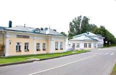 Московская застава, внешний вид