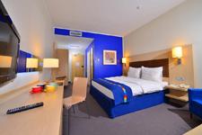 Отель Park Inn, стандартный номер