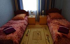 Гостиница Престиж, двухместный номер