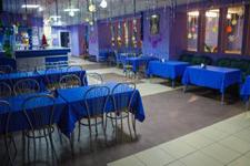 гостиница Саммит, ресторан