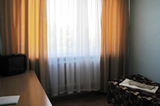 Гостиница Северные Зори, номер 2