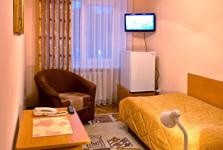 Смоленск отель, одноместный номер