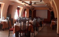 Гостиница Транзит, ресторан