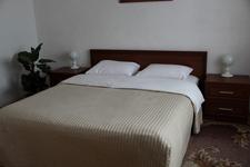 гостиница Волга в Костроме, номер на двоих