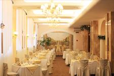 Гостиница Волхов, ресторан