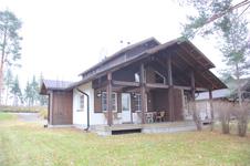Дом в Golf Village, внешний вид