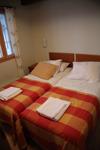 Дом в Golf Village, спальня