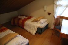 Дом в Golf Village, спальня 2