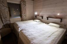 Gulo Gulo, отдельная спальня