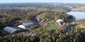 центр спорта Kisakallio 1