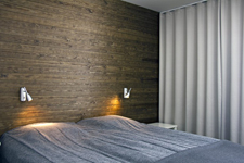 Коттедж в Kisakallio, спальня 2