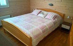 Коттедж Котка, спальня 3