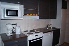 Руокка 6+, кухня