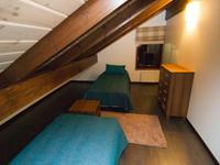 Коттедж в Тампере, спальня 3