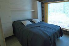 Вилла Naavarinne, спальня 2