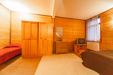Гелиос коттедж №2, спальня 2