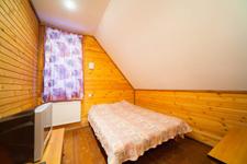Гелиос коттедж №3, спальня