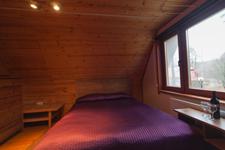 Гелиос коттедж №4, спальня