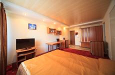Гелиос отель, семейный люкс 2