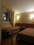 Коттедж 6+2, спальня